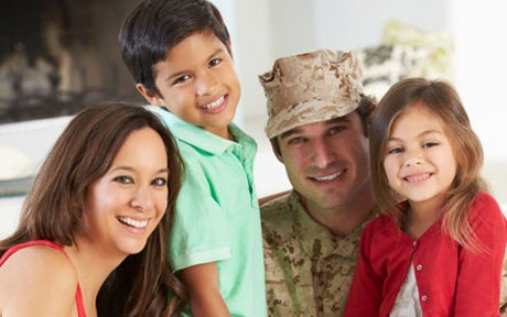 Parole in Place para familiar militar